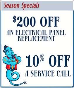 As You Wish Electric – Seattle Electricians – Expert